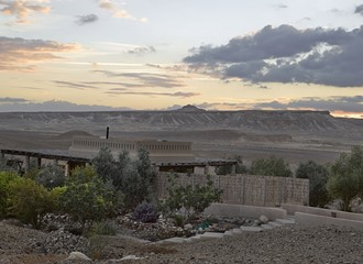 ארץ ערבה 2
