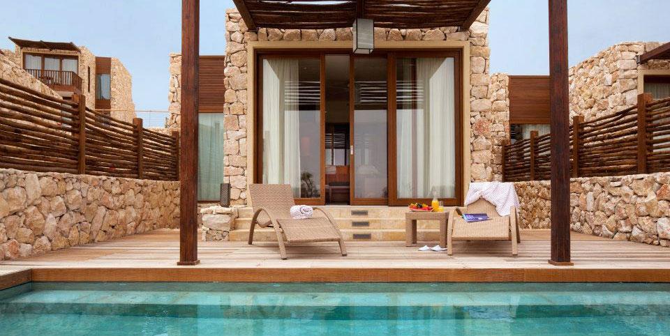 Hotel Luxe Maroc Desert