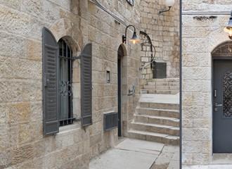 מלון העיר העתיקה - Old City Hotel 3